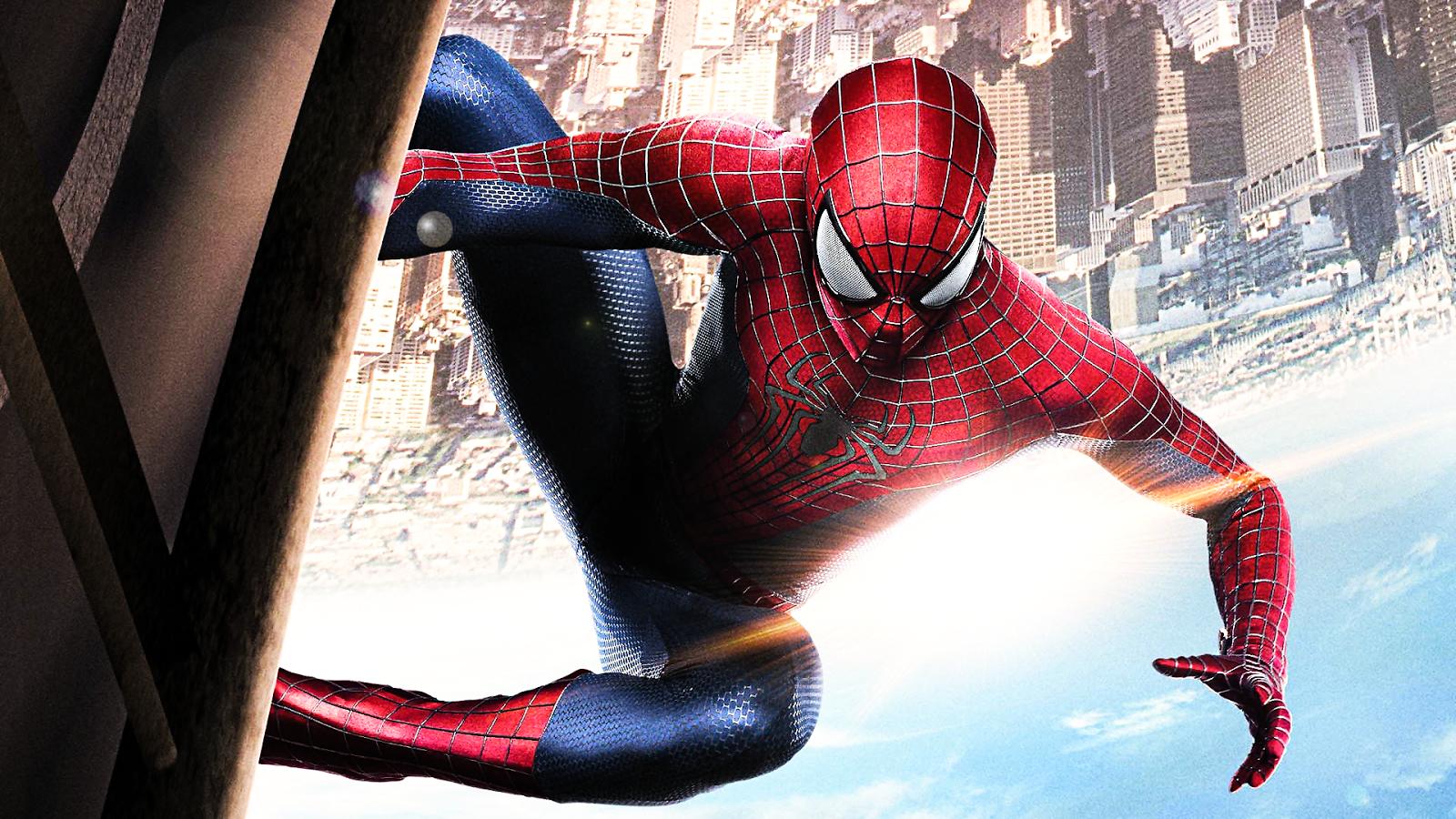 spider man 2 free download movie